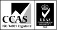 CCAS Accredited Security