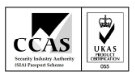 CCAS Security Services