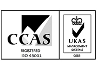 CCAS ISO 45001 Certification