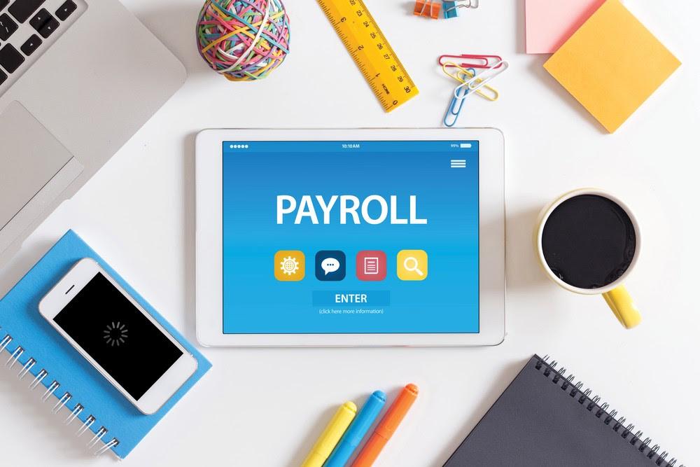 Payroll updates